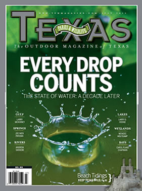 TPW Magazine: Every Drop Counts - The State of Water a Decade Later